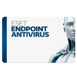 ESET Endpoint Antivirus (min 5 Users)