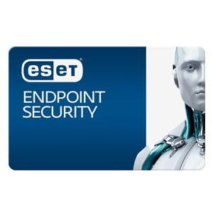 ESET Endpoint Security (min 5 Users)