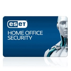 ESET Home Office Security (min 5 Users)