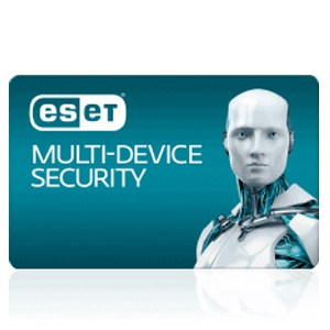 ESET Multi-Device Security (min 3 Users)