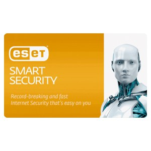 ESET Smart Security (1 user)