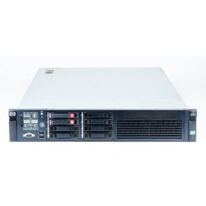 Refurbished HP DL380 G6 Rackmount Server