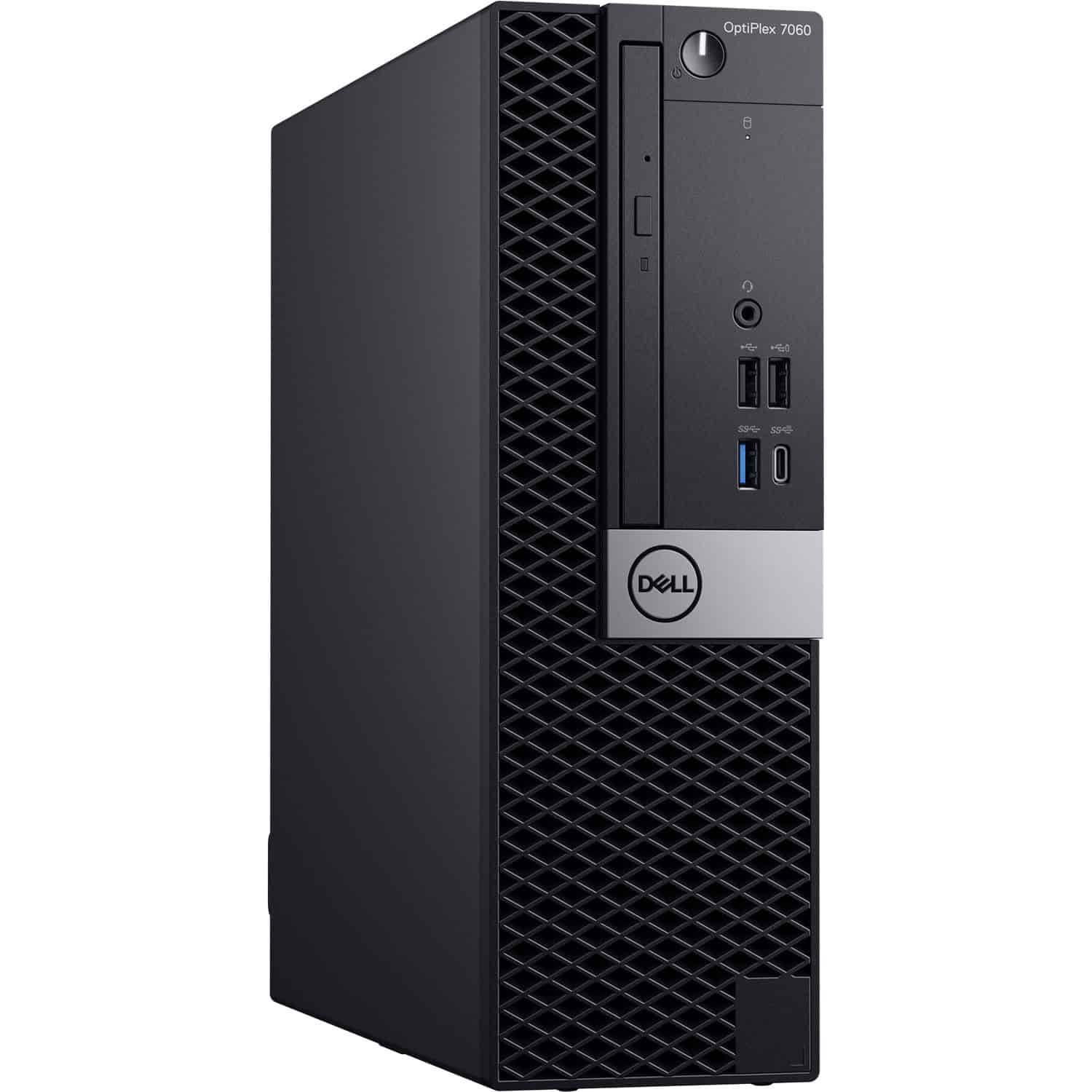 Dell OptiPlex 7060 I5 (8TH GEN) SFF (250GB SSD Upgrade)