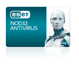 ESET NOD32 Antivirus (1 user)