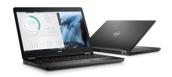 Dell Latitude 5480 i5
