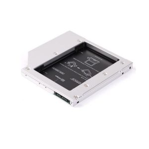 """Orico 2nd 2.5"""" SATA HDD/SSD Caddy Tray"""