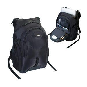Targus Campus Backpack Black
