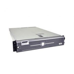 Dell PowerEdge 2950 Server (3rd GEN)
