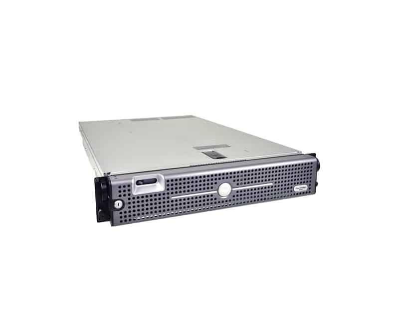 Dell PowerEdge 2950 Server (3rd GEN)