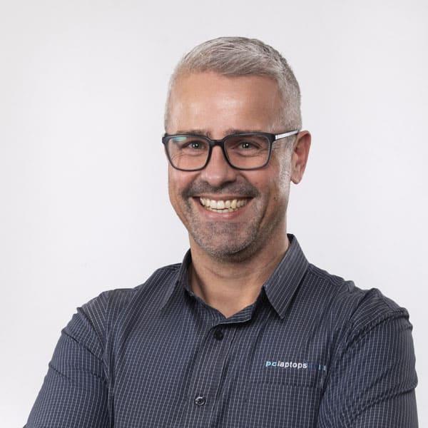 Gerhard Cruywagen - Managing Director