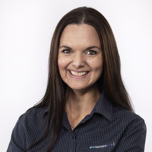 Annalieze von Solms-Smith - Finance and HR Management