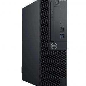 Dell OptiPlex 3060 i3 (8th GEN) SFF
