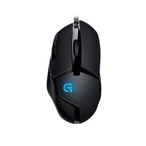 Logitech Hyperion Fury Mouse
